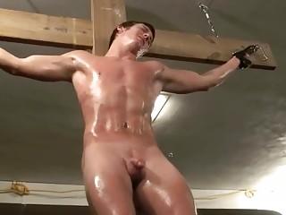 Mark Physical Punishment Part 8
