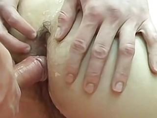 Shower jocks pound hard after blowjobs